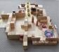 Bloques de construcción Just Blocks. 366 piezas