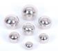 Bolas misteriosas de acero inoxidable con distinto diámetro