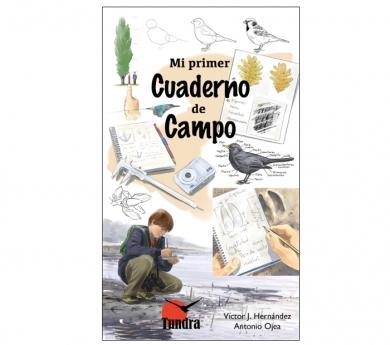 El meu primer Quadern de Camp