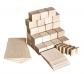 Bloques de construcción Just Blocks. 74 piezas