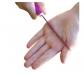 Cuchillo anatómico de seguridad