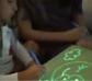 Pizarra mágica fluorescente PINTAFLUO-A3