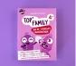 Joc de formes geomètriques TOP FAMILY
