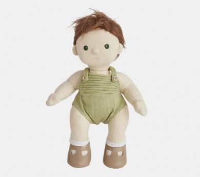 Muñeca/o PUMPKIN de Olliella