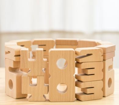 SUMBLOX 43 piezas