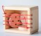 Caja de descubrimiento con gomas