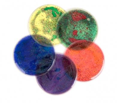 Discs sensorials brillants