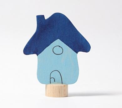 Grimm 's. Figura celebracions casa blava