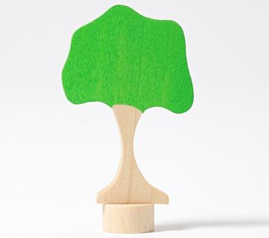 Grimm's. Figura celebraciones árbol