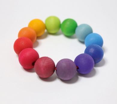 Anella de perles
