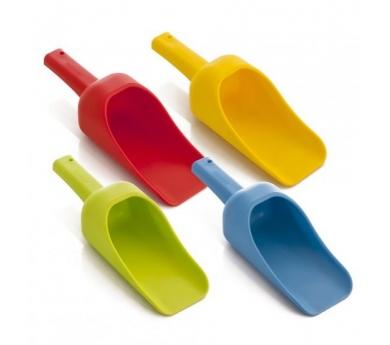 Conjunt 4 lliuradors de colors