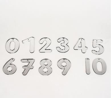 Números de espejo