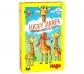 Lucky girafa, joc de composicó