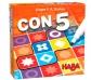 CON5. Joc de pentamins