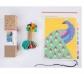 Kit tapiz de pared ARCO IRIS