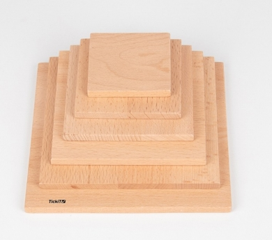 Bases quadrades