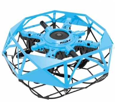 Mini drone volador Fly Dance controlable con las manos