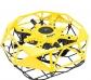 Mini drone volador Fly Dance controlable con las manos