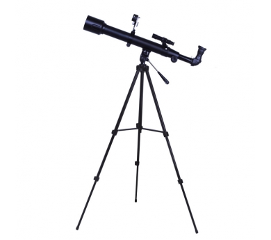 Smart telescope