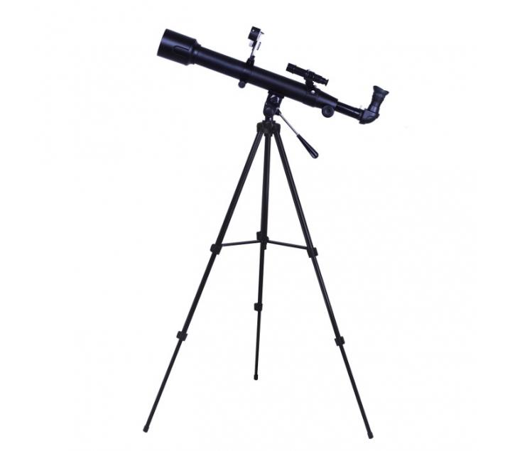 Smart telescope