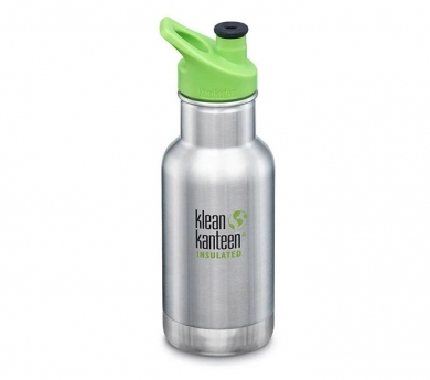 Botella cantimplora térmica