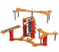 Geomag MECHANICS GRAVITY Motor System - 169 pcs
