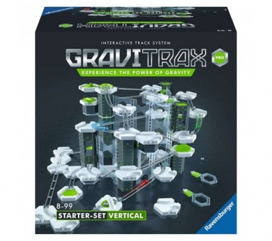 GraviTrax PRO set de iniciación Vertical