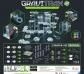GraviTrax PRO set d'iniciació Vertical