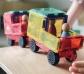 Connetix vehículos - 24 piezas