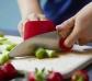 Conjunto para cortar y pelar Le Petit Chef
