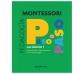 Colección Montessori Paso a Paso. Ciencias