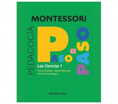 Col·lecció Montessori Pas a Pas. Ciències