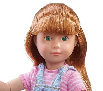 Muñeca Kruseling Chloe