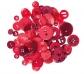 100 g. de botones rojos