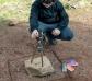 Juego de propuestas Land Art