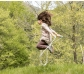 cuerda o comba para saltar