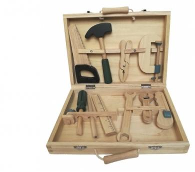 Mi primer maletín de herramientas