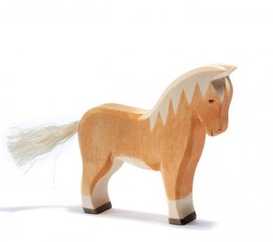 Figura de madera Ostheimer - Caballo