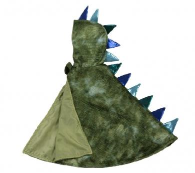 Disfressa de capa drac per a petits/es