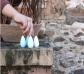 36 Piezas sueltas para mandala copos de nieve