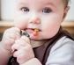 Llaves de acero inoxidable para bebés