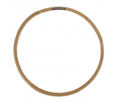 Anilla de bambu 20 cm. diámetro
