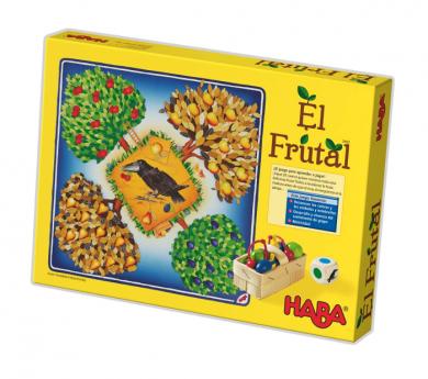 El Joc del Fruiter