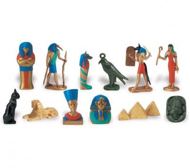 Tubo del Antiguo Egipto