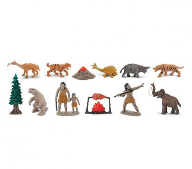 Tubo Vida prehistórica