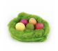 Colorant natural per tenyir ous de pasqua