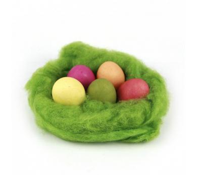 Colorante natural para teñir huevos de pascua