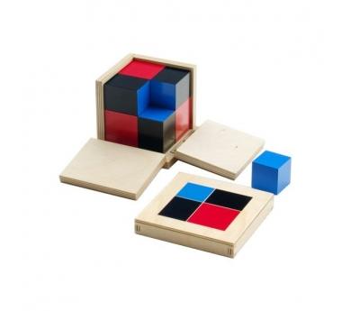 Cub del Binomi