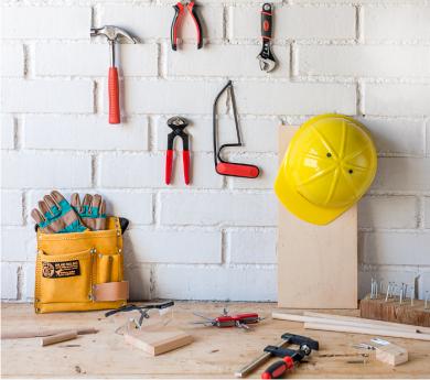 Pack Pro basic con 12 herramientas