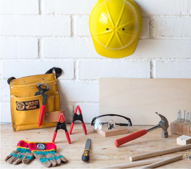 Pack principantes con 9 herramientas